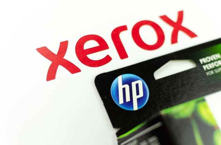 Xerox HP