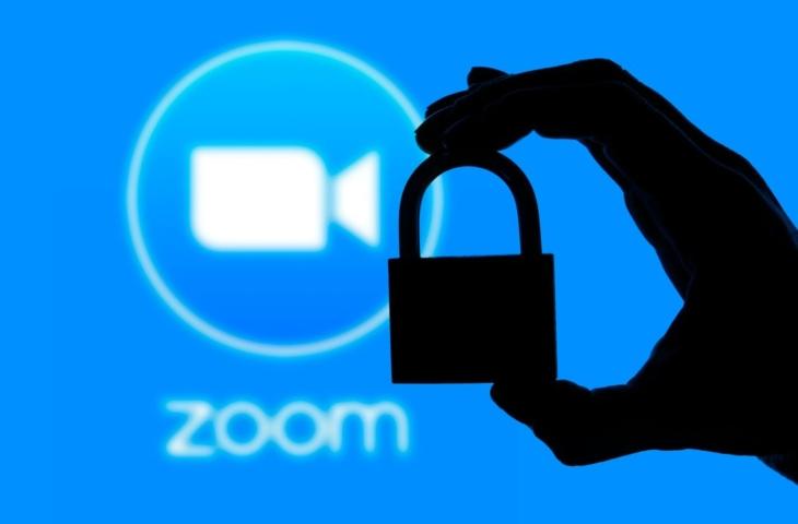 zoom encryptie