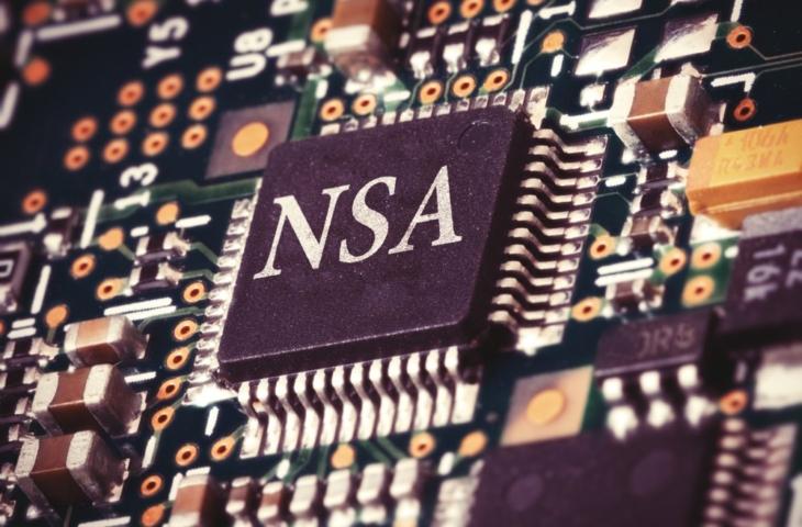 NSA exploit