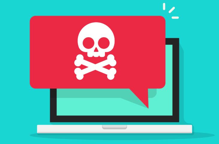 malware belgie