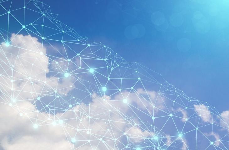 cloud netwerk