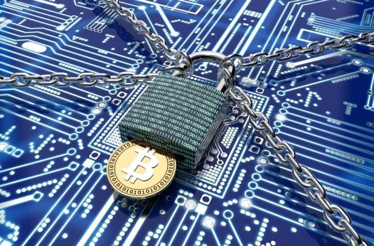 ransomware bitcoin