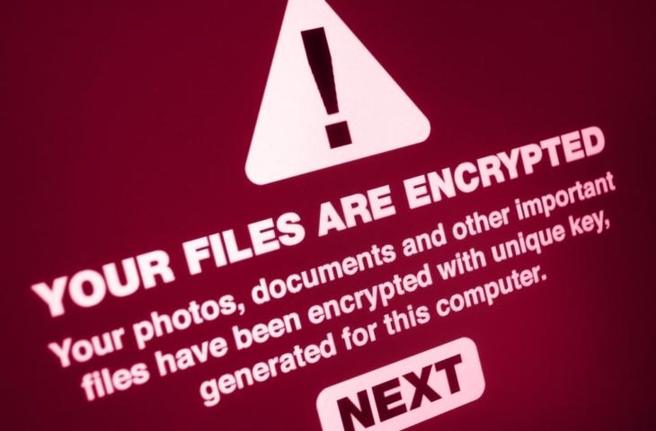 Cyberverzekering malware